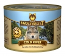 Wolfsblut Dose Cold River 24x200g