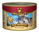 Wolfsblut Dose Blue Mountain 6 x 200g