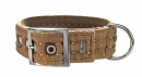 Hunter Halsband Texas 50 braun
