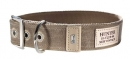 Hunter Halsband New Orleans taupe 55 cm