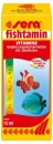 Sera Fishtamin 15ml (Vitamine)