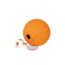 Trixie Dog Activity Labyrinth Snackball Naturgummi 11 cm