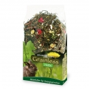 JR Farm Grainless Herbs Zwergkaninchen 6 x 400 g