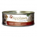 Applaws Dog Dose Hühnerbrust 16x156g