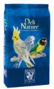 DELI NATURE Goßsittichfutter BASIS 20kg