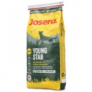 Josera Nature Young Star 15kg