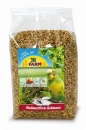 JR Farm Birds Wellensittich-Schmaus 4 x 1 kg