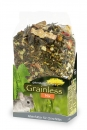 JR Farm Grainless Mix Chinchilla 6 x 650g