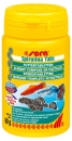 Sera Spirulina Tabs 100ml/100Tabletten
