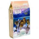Taste of the Wild -Wetlands Wild Fowl 13 kg