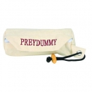 Dog Activity - Dummy mit Futterbeutel, Preydummy Canvas, 8 x 20 cm