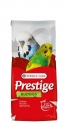 Versele-Laga Bird Wellensittich Prestige 20kg